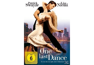 One Last Dance [DVD]