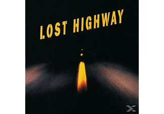 Various Lost Highway Soundtrack CD