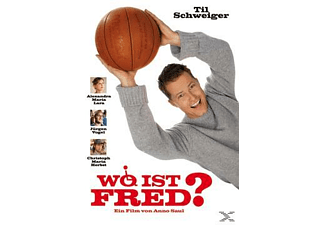 Wo ist Fred? [DVD]