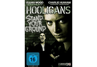 Hooligans Action DVD