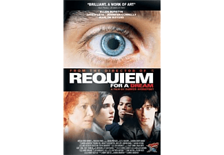 Requiem for a Dream - (DVD)