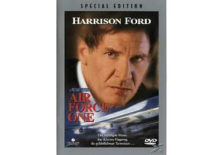 Air Force One Special Edition Action DVD