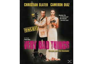 Very Bad Things [Blu-ray]
