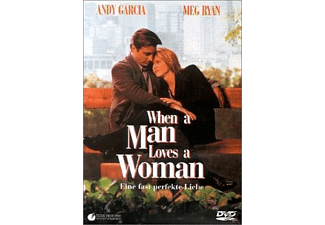 When a Man Loves a Woman - (DVD)