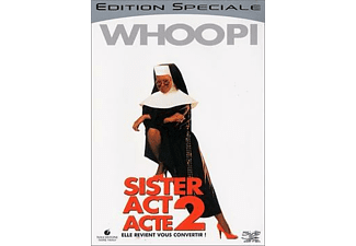 Sister Act 2 [DVD]