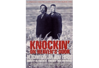 Knockin' On Heaven's Door (Special Edition) - (DVD)