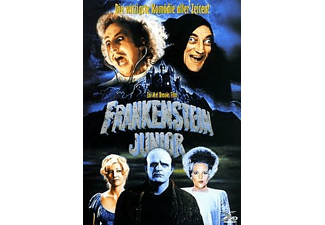 FRANKENSTEIN JUNIOR Komödie DVD