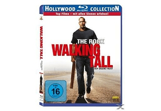 WALKING TALL AUF EIGENE FAUST Action Blu-ray