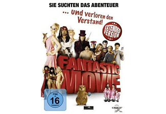 Fantastic Movie - (DVD)