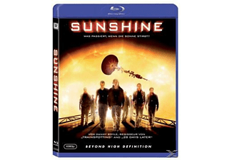 Sunshine [Blu-ray]