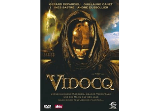 Vidocq (Single Edition) [DVD]