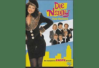 Die Nanny Staffel 1