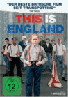 This is England [DVD] - broschei