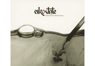 Eikostate - Tribute To Perseverance [CD]