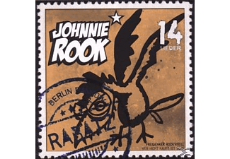 Johnnie Rook - Rabatz [CD]