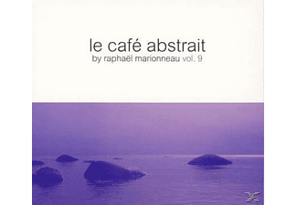VARIOUS - Le Cafe Abstrait Vol.9 - (CD)