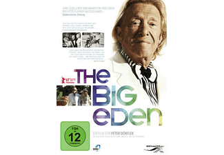 The Big Eden [DVD]