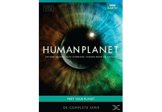 BBC Earth - Human Planet | DVD