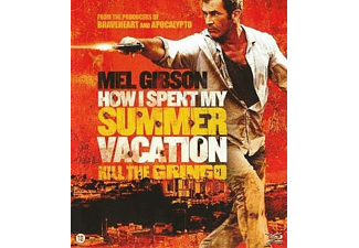 How I Spent My Summer Vacation | Blu-ray