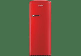 Kühlschrank In Rot : Gorenje rb ord spektrum a d a rot mediamarkt