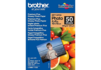 BROTHER BP71GP50 Inkjet