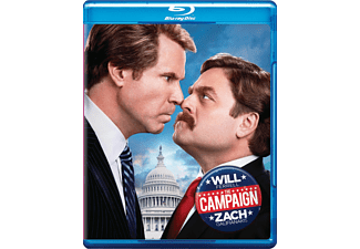 The Campaign | Blu-ray