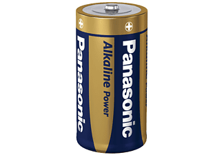 PANASONIC Alkaline Power - LR14 4pack - Batterier