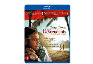 The Descendants | Blu-ray
