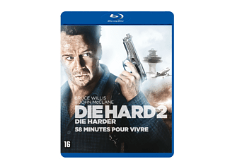 Die Hard 2 | Blu-ray