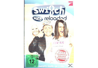 Switch Reloaded - Vol. 5.2 [DVD]