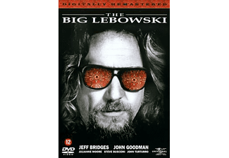 BIG LEBOWSKI THE | DVD