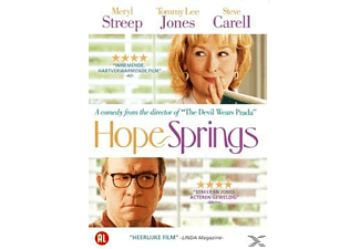 Hope Springs | Blu-ray