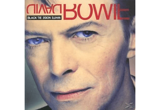 David Bowie - Black Tie White Noise [CD]
