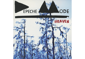 Depeche Mode - Heaven (Remixes) [Maxi Single CD]