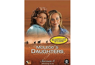 McLeod's Daughters - Seizoen 8 Deel 2 | DVD