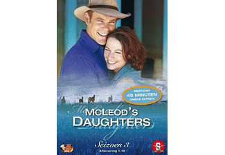 McLeod's Daughters - Seizoen 3 Deel 1 | DVD