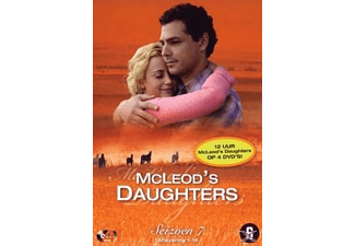 McLeod's Daughters - Seizoen 7 Deel 1 | DVD