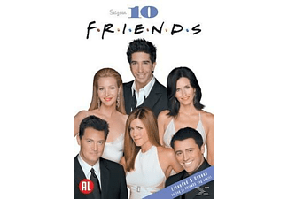 Friends - Seizoen 10 Extended Version | DVD