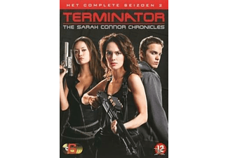Terminator The Sarah Connor Chronicles - Seizoen 2 | DVD