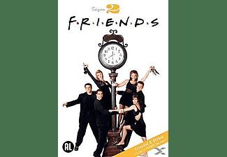 Friends Seizoen 2 (4DVD)