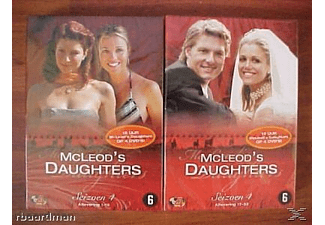 McLeod's Daughters - Seizoen 4 Deel 2 | DVD