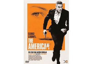 AMERICAN THE | DVD
