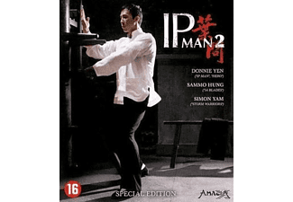 IP Man 2 | Blu-ray