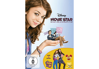 Movie Star - Küssen bis zum Happy End [DVD]