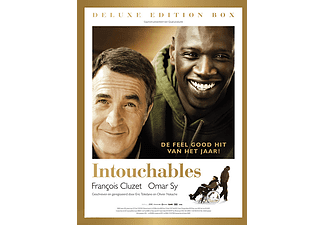 INTOUCHABLES COLLECTORS BOX | DVD