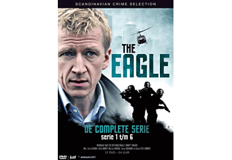 The Eagle - Deel 1 t/m 6 | DVD