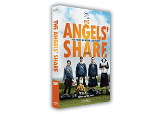 The Angels' Share | DVD