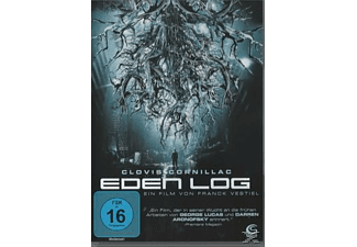 Eden Log - Single Edition [DVD]