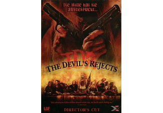 The Devil's Rejects - (DVD)