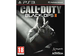 Call of Duty: Black Ops II - PS3 PS3